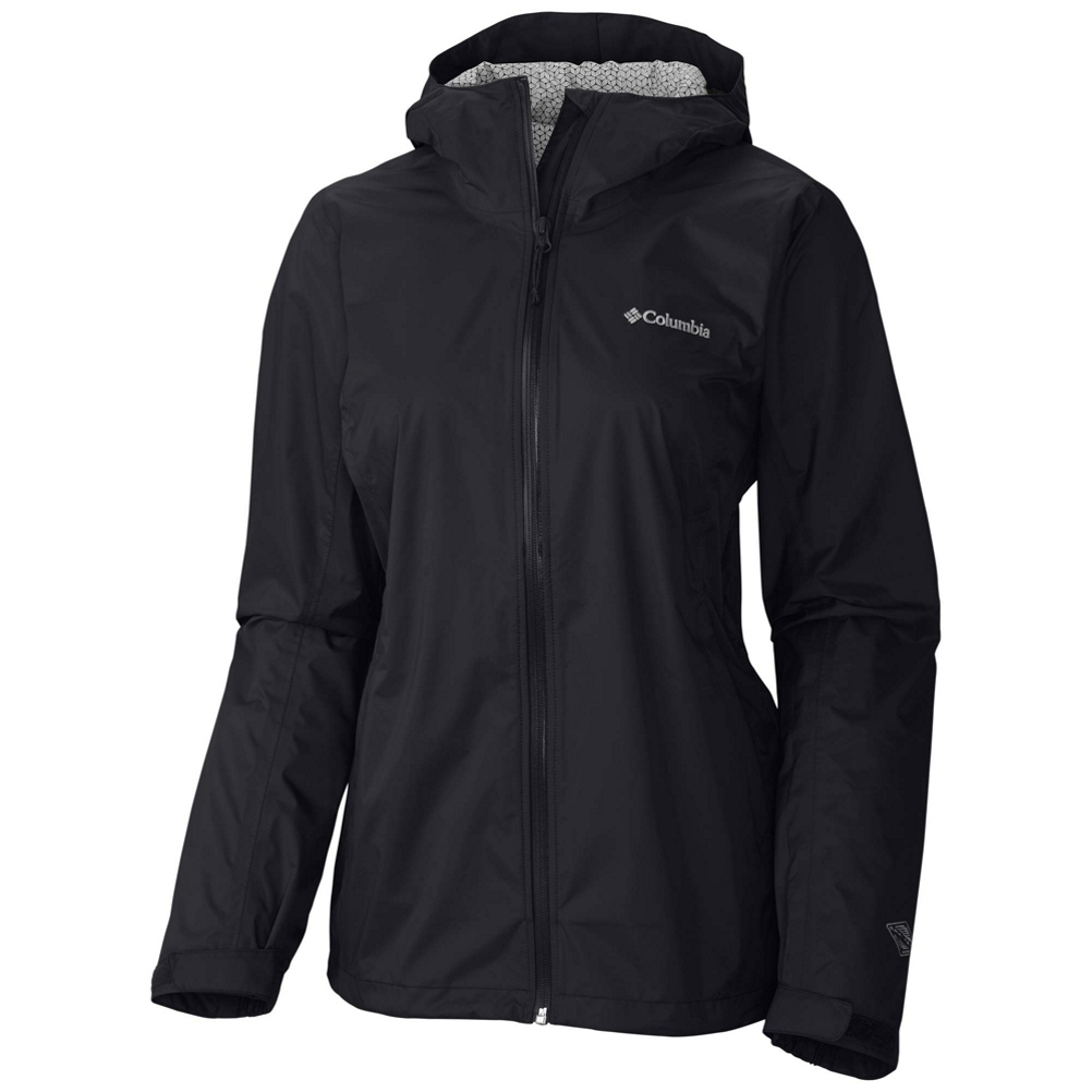 Columbia Evapouration Womens Jacket