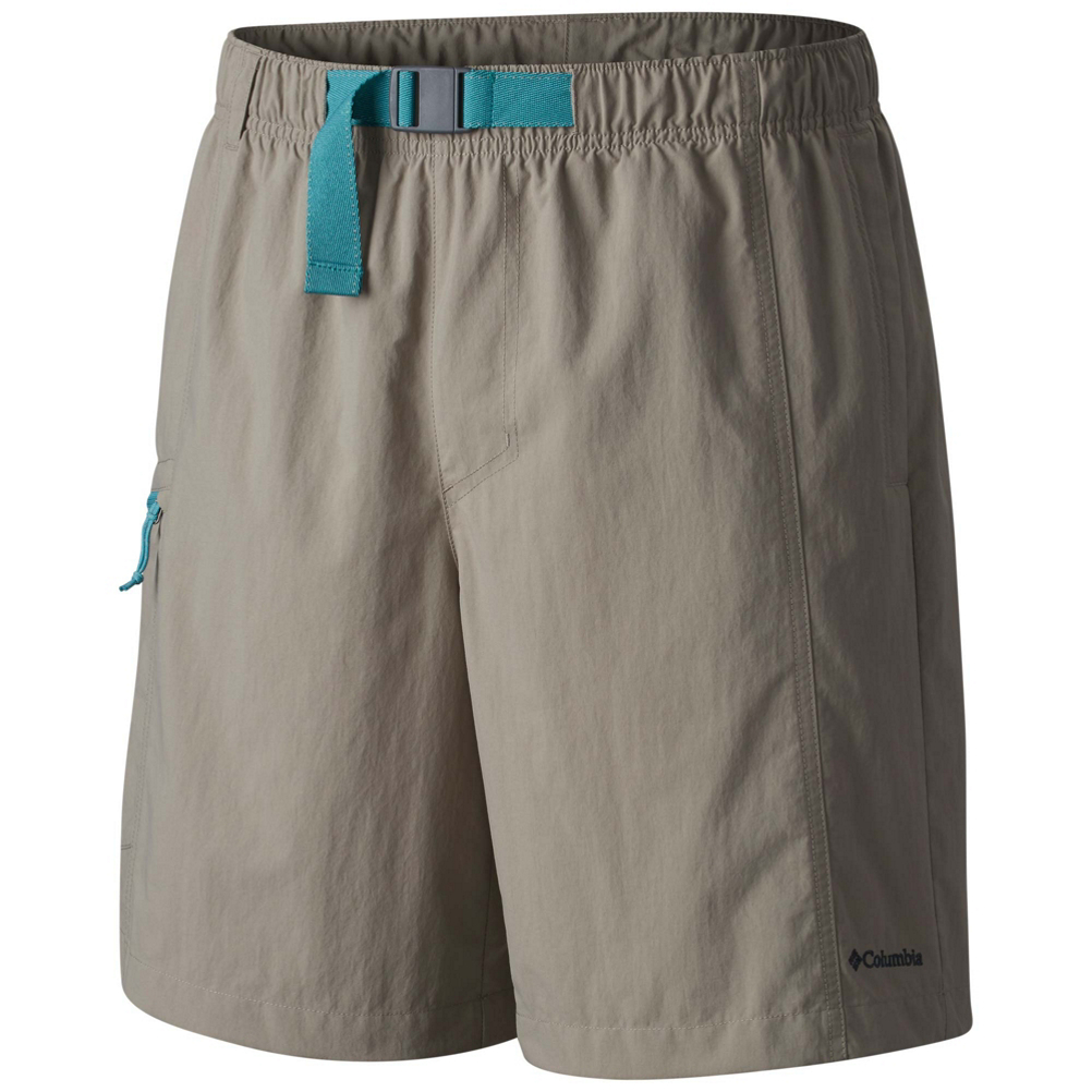 Columbia Eagle River 8in. Mens Hybrid Shorts