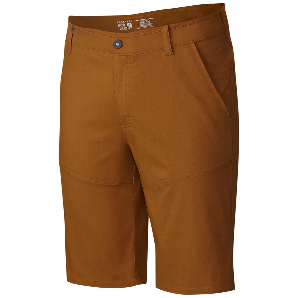 Product image of Mountain Hardwear Hardwear AP Mens Shorts