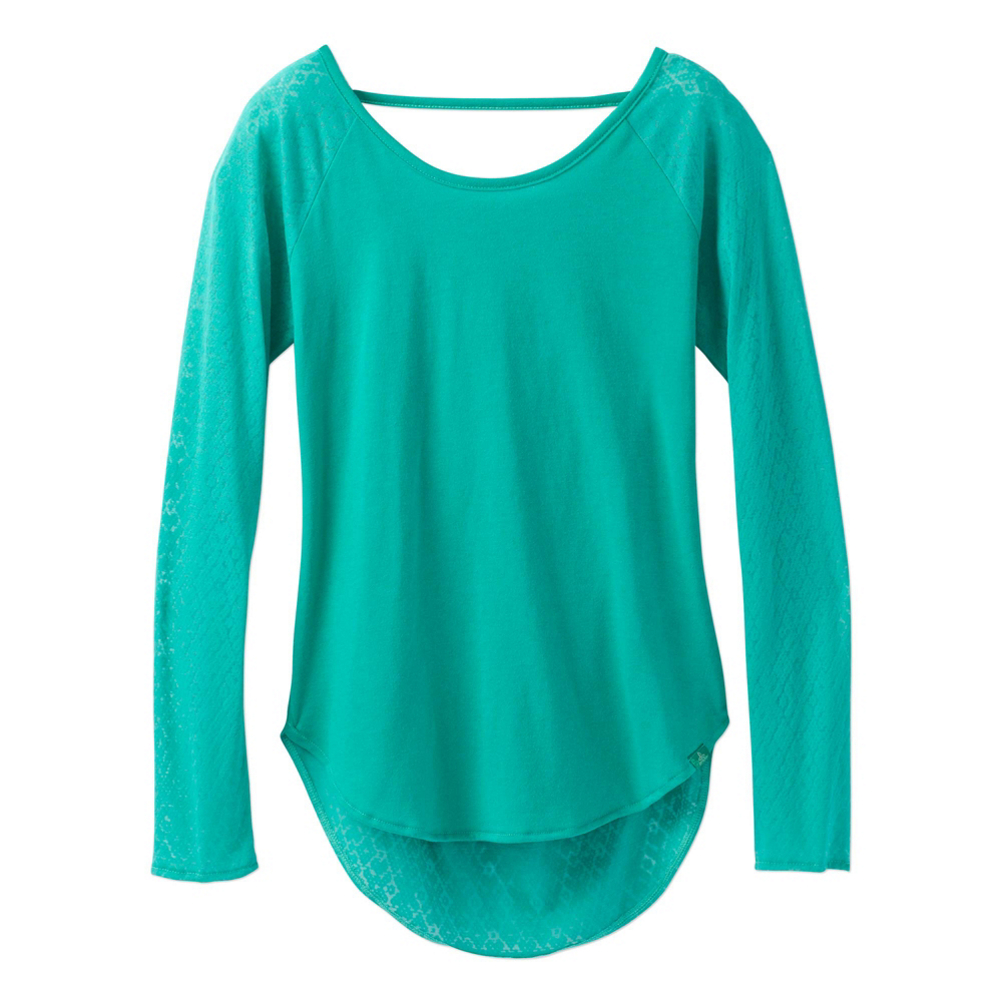 Prana Salsola Top Womens Shirt