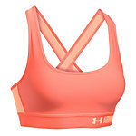 Under Armour Crossback Womens Sports Bra