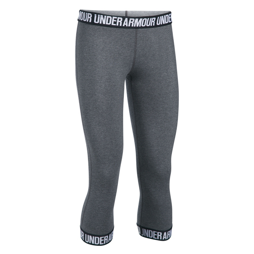 Under Armour Favorite Capri Womens Pants 465596999