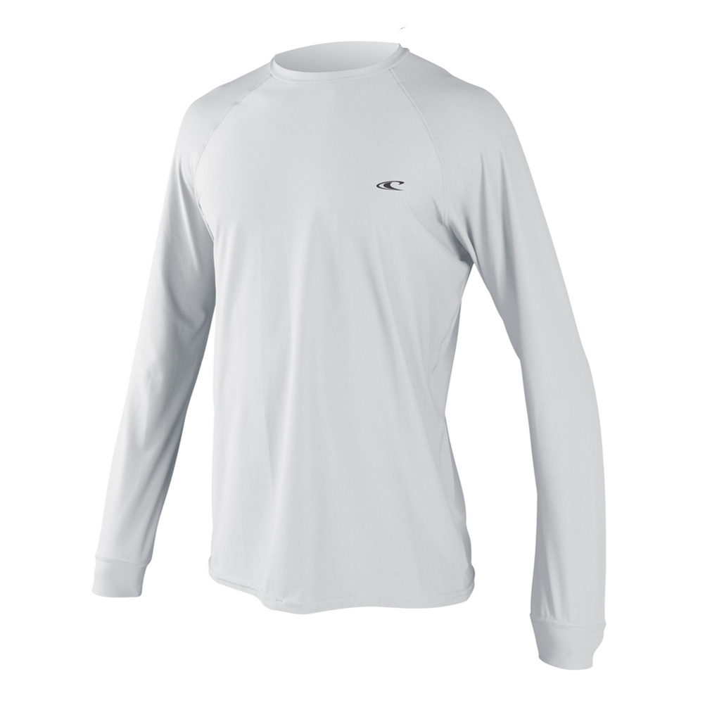O'Neill 24 7 Tech Long Sleeve Crew Mens Rash Guard