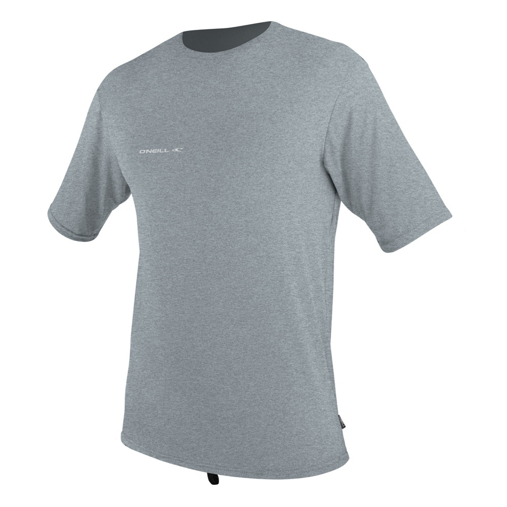 O'Neill Hybrid Short Sleeve Surf Tee Mens Rash Guard