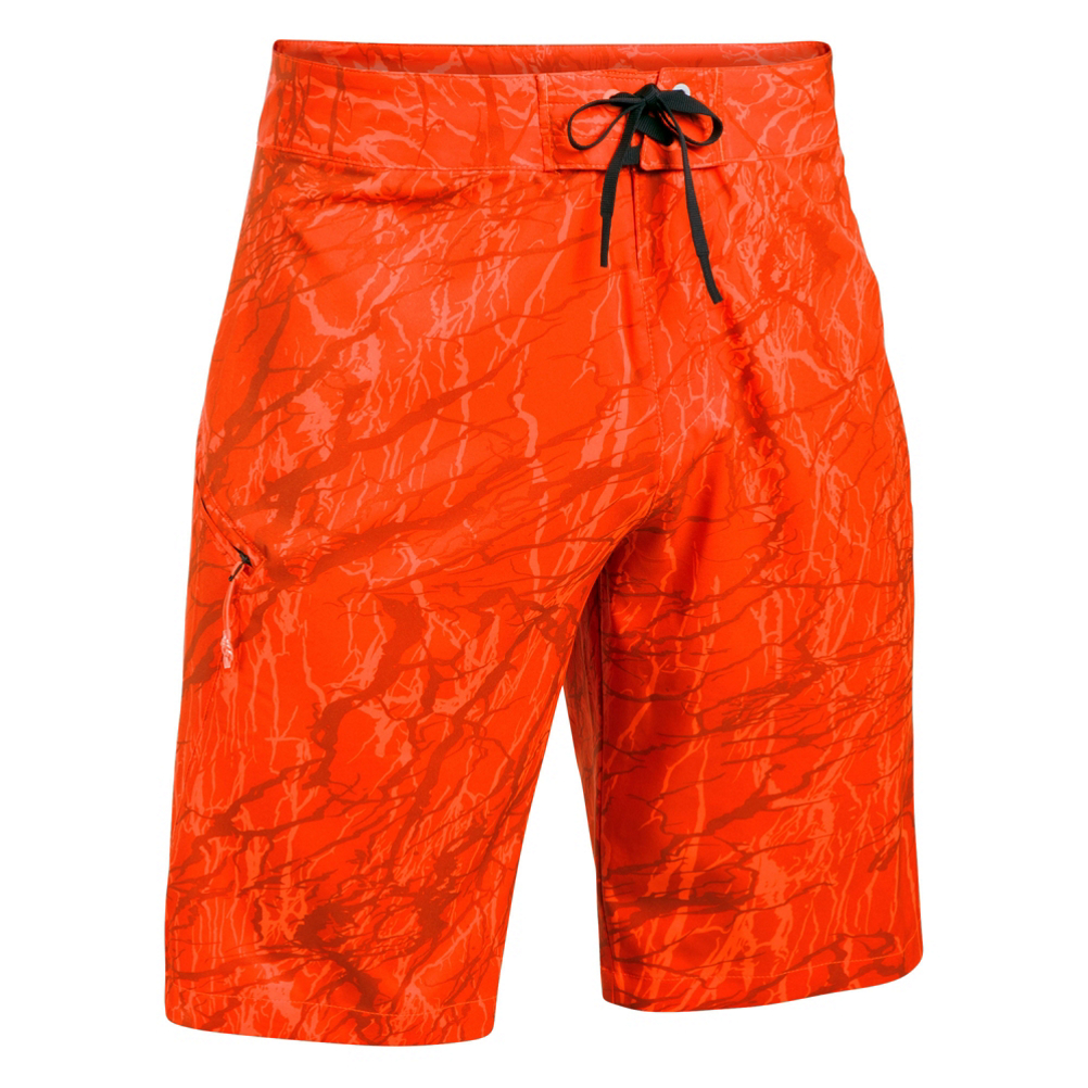 Product image of Under Armour Reblek Printed Mens Board Shorts