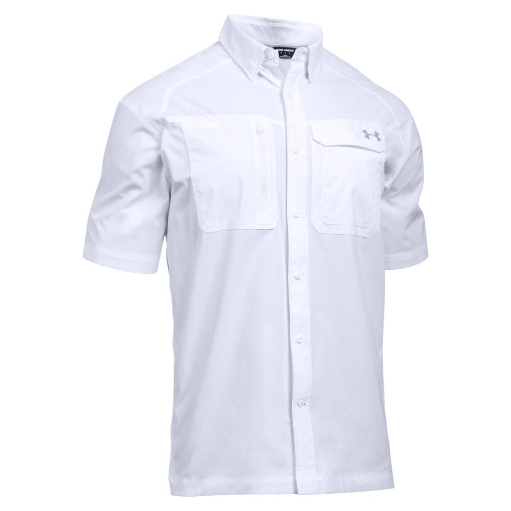 Columbia Sportswear Pfg Bearing Fish Shirt Short Sleeve