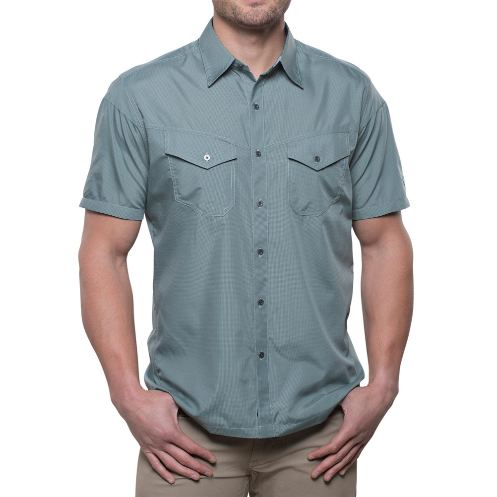 KUHL Stealth Mens Shirt