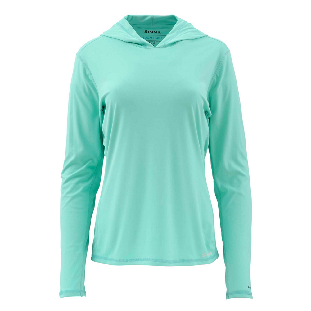 Product image of Simms Solarflex Womens Hoodie