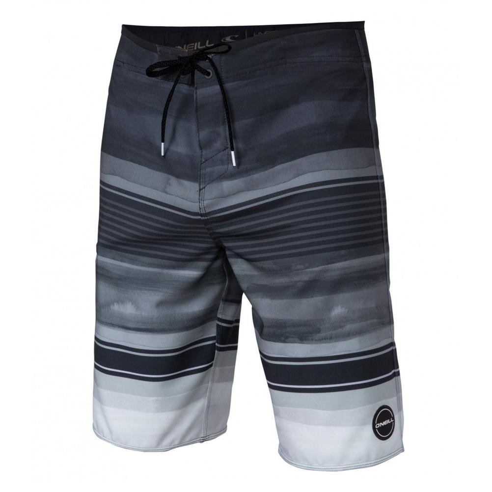 Product image of O'Neill Hyperfreak Heist Mens Board Shorts