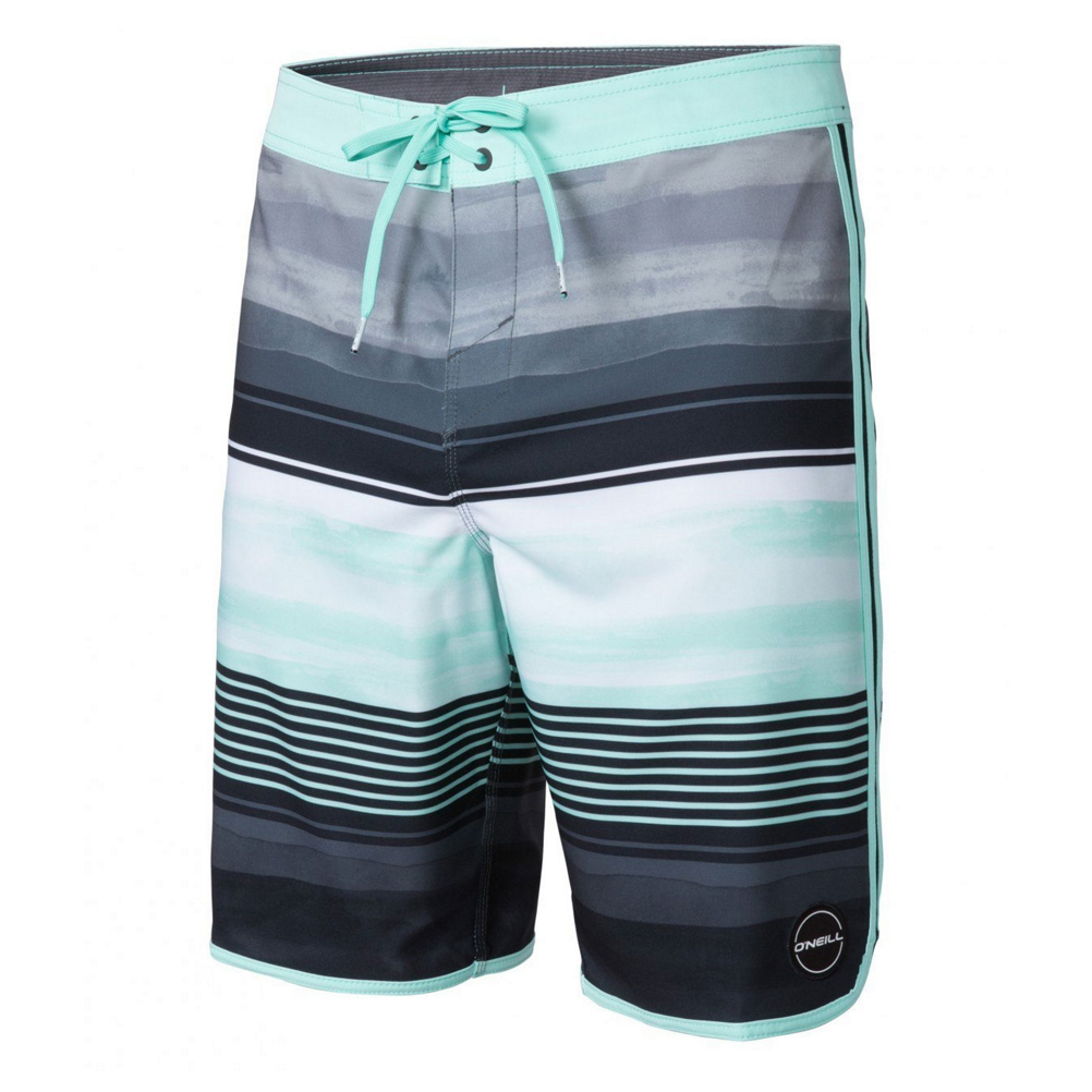 Product image of O'Neill Hyperfreak Heist Scallop Mens Board Shorts