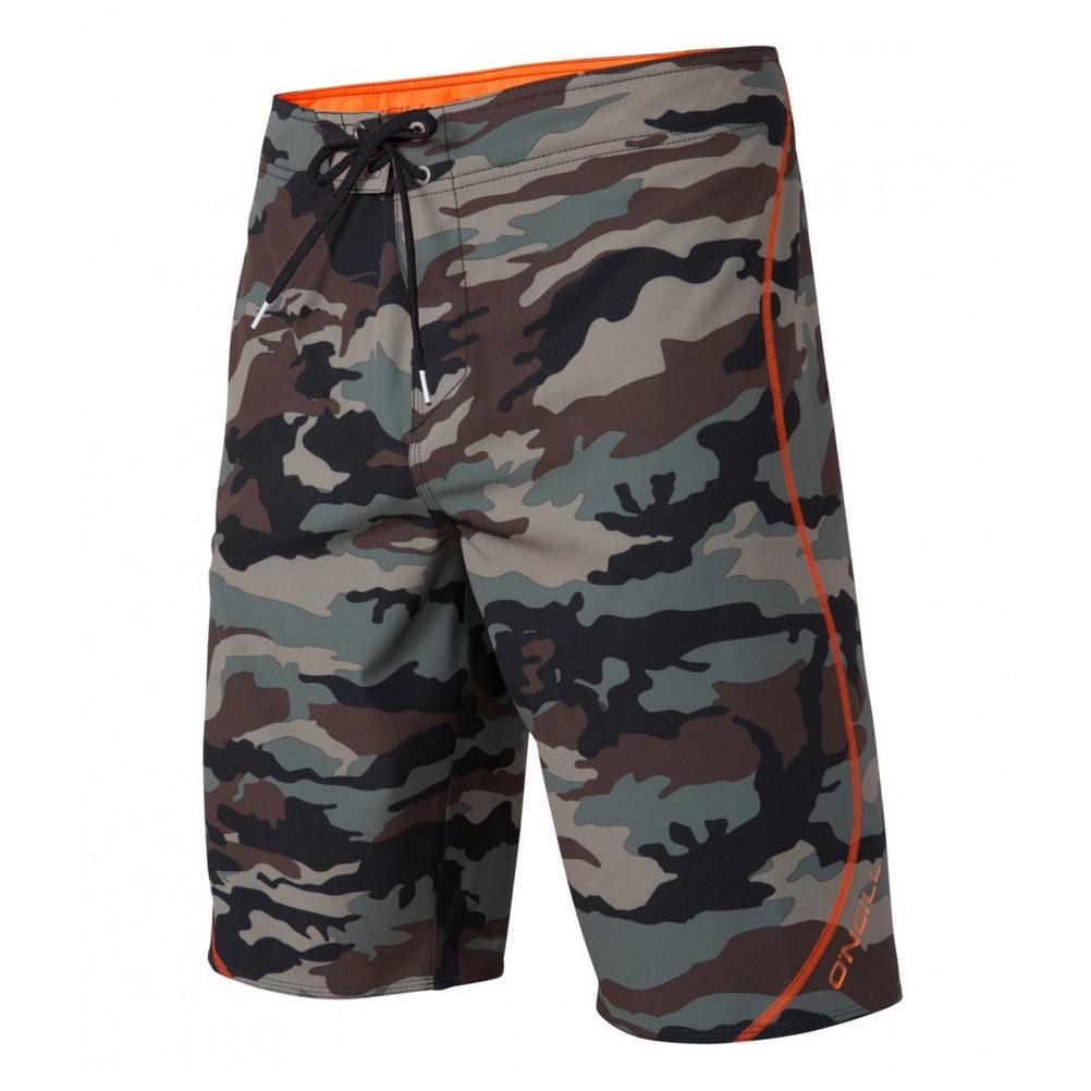 Product image of O'Neill Hyperfreak S-Seam Mens Board Shorts