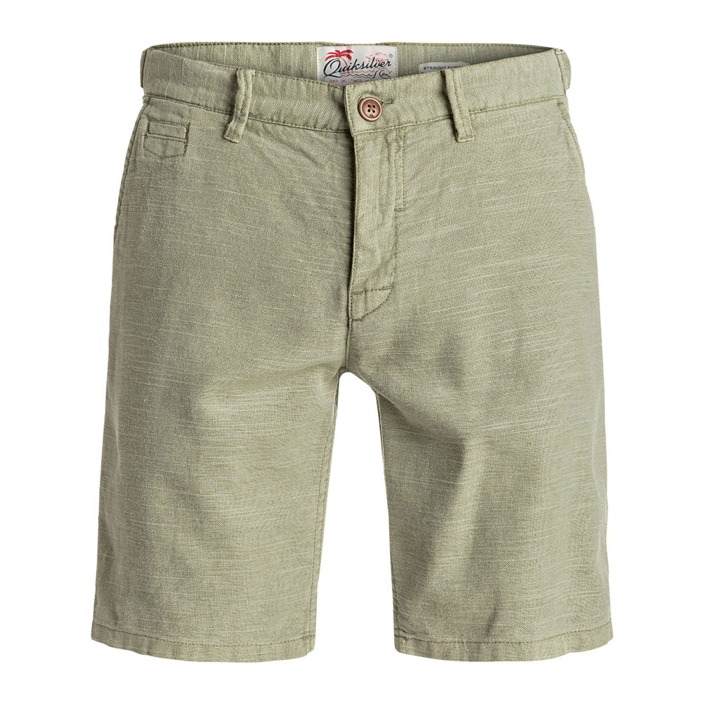 Product image of Quiksilver Greenwood Cutty Mens Shorts