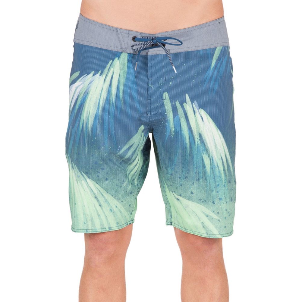 Volcom Bamboozle Mod Mens Board Shorts