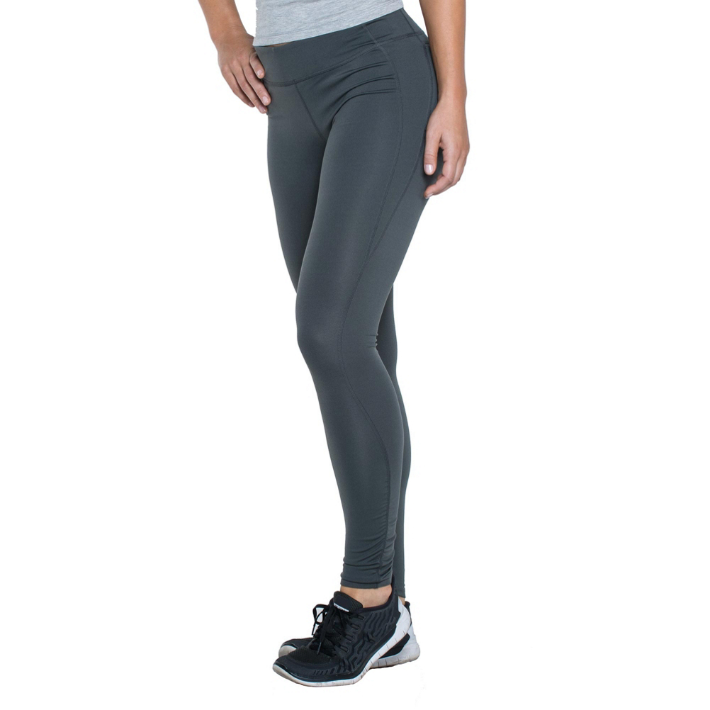 toad&co debug trail tight womens pants- Save 49% Off - The DeBug Trail Tight can truly do it all. Made from a performance duo of polyester and spandex, they are supportive, moisture wicking, unbelievably soft and stylish. A Polygiene odor control treatment keeps them smelling fresh while UPF 40+ protects from harmful UV rays. Wandering through wooded, buggy forests isn't an issue either with Insect Shield Technology repelling biting insects. Explore the great outdoors in style with the DeBug Trail Tight from Toad&Co.  Insect Shield Technology for Insect Protection,  UPF 40+,  Anti-Odor Polygiene Odor Control,  Moisture Wicking,  Self-Waistband with Flat Comfort Fit,  Gusseted Crotch,  Drop-In Pocket at Waistband, Low-Profile Back Pockets,  27.75in Inseam,  Insect Shield Technology Repels: Mosquitos, Ticks, Ants, Flies, Chiggers and Midges,  Insect Shield Protects Through 70 Washings,  Material: 92% Polyester / 8% Spandex, Low Rise: No, Warranty: Other, Waist: Elastic, Material: Synthetic, Casual Pant Fit: Slim, Recommended Use: Hiking/Camping, Sun Protection: Yes, Antimicrobial: Yes, Anti Odor: Yes, Insect Repellent: Yes, Moisture Wicking: Yes, Inseam: 27.75 in, Model Year: 2017, Product ID: 468368, Model Number: T1452702-004 S, GTIN: 0882923924188