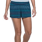 Toad&Co Sunkissed Pull On Womens Hybrid Shorts