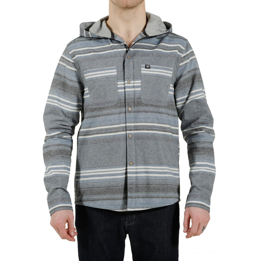 Tentree Okapi Mens Shirt