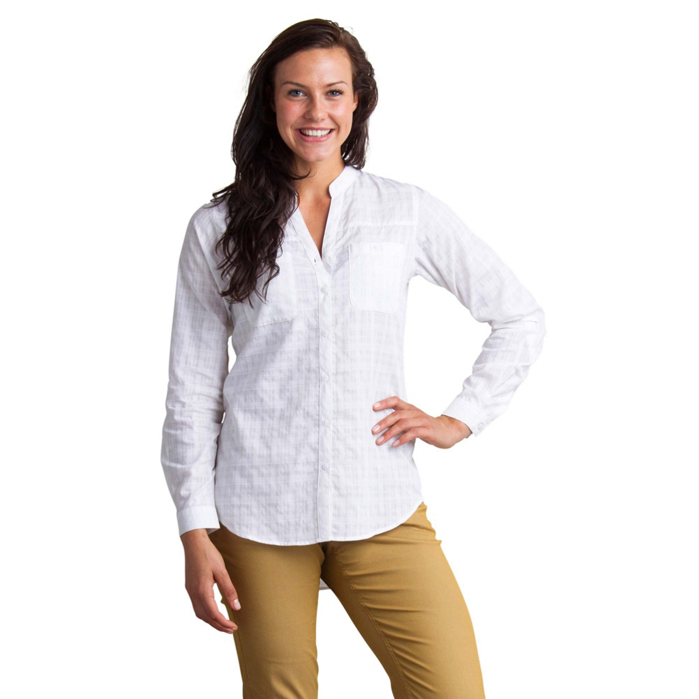 ExOfficio Fresco Long Sleeve Womens Shirt
