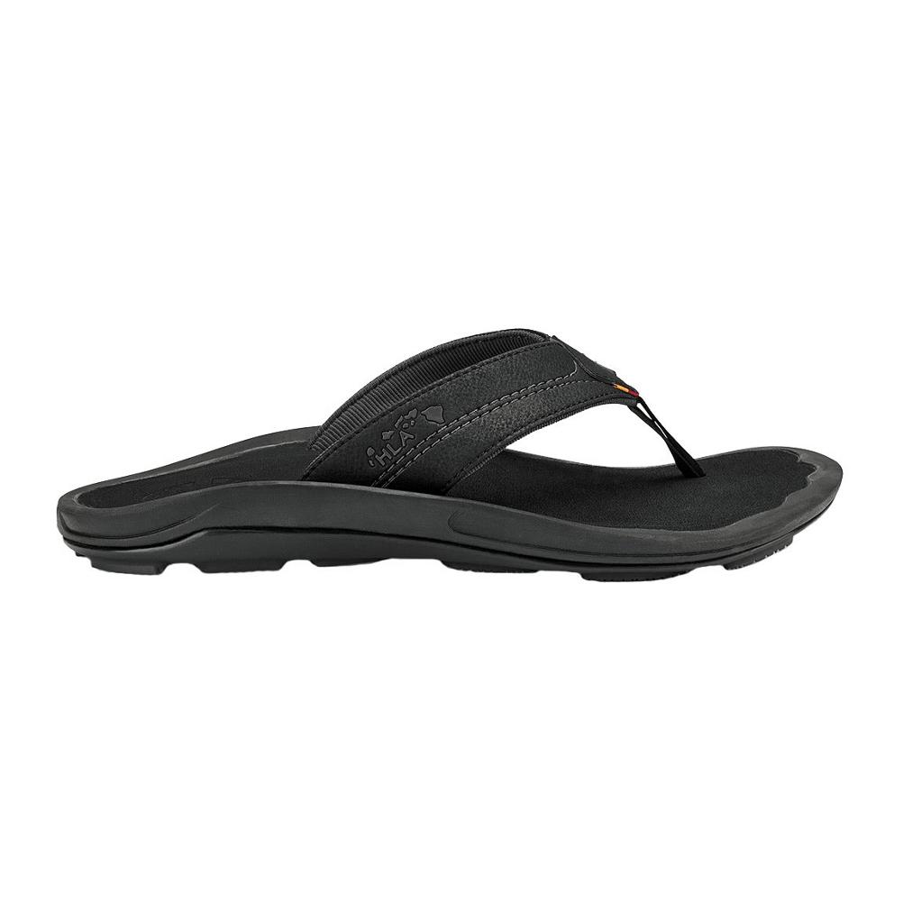 OluKai Kipi Mens Flip Flops