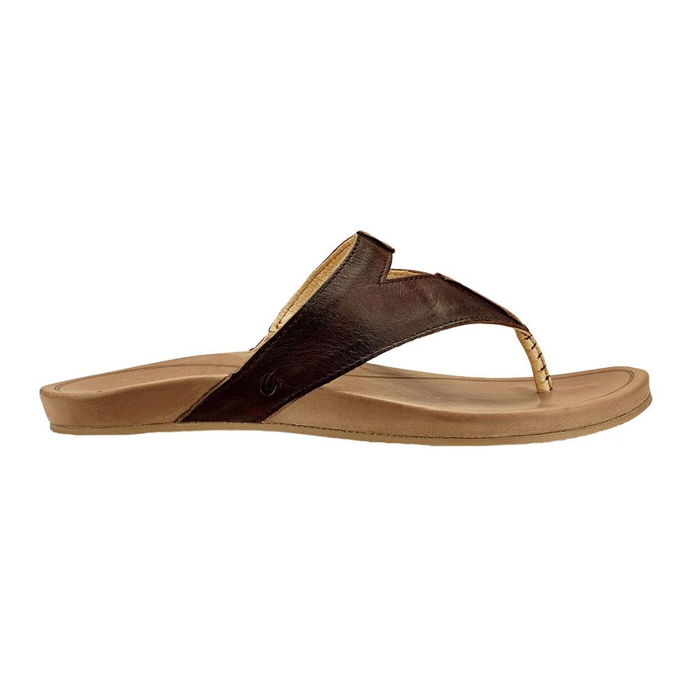 OluKai Lala Womens Flip Flops