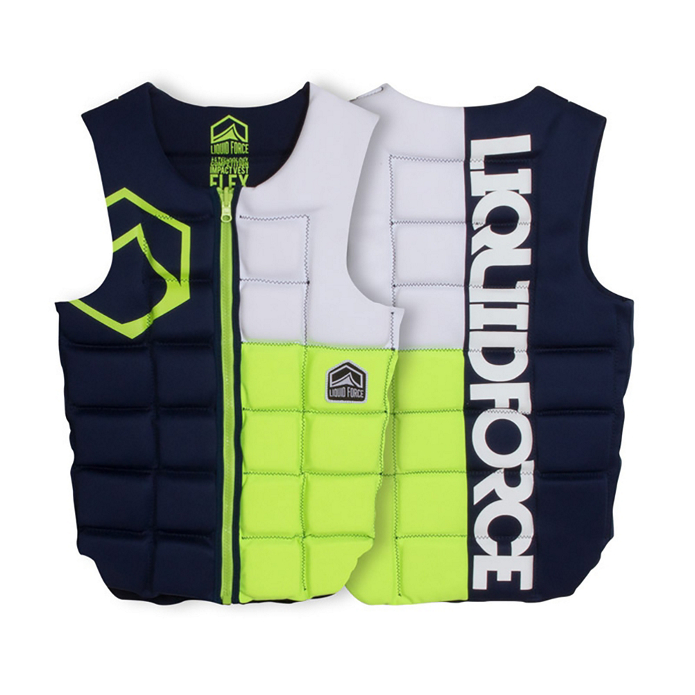 Liquid Force Flex Comp Adult Life Vest 2017