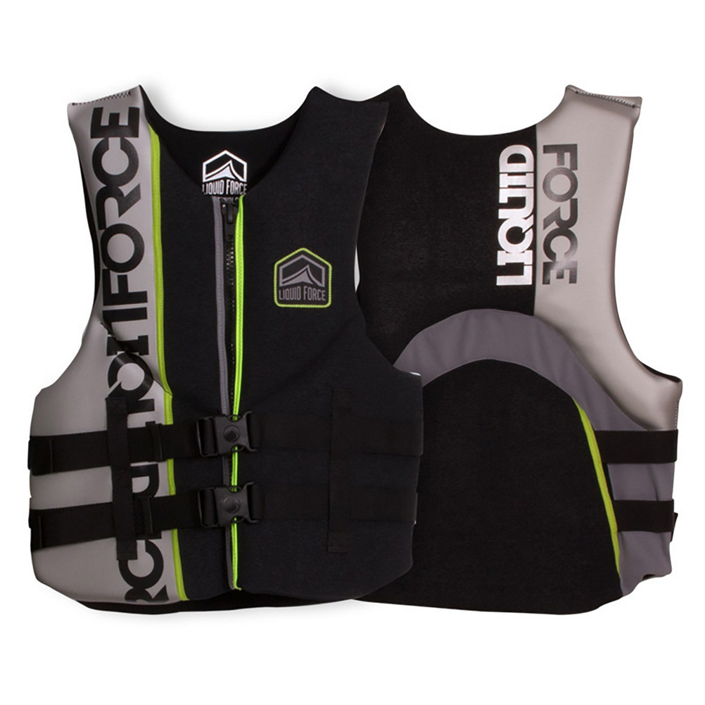 Liquid Force Vortex CGA Adult Life Vest 2017
