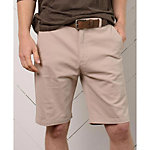 Purnell Twill Flat Front Mens Shorts