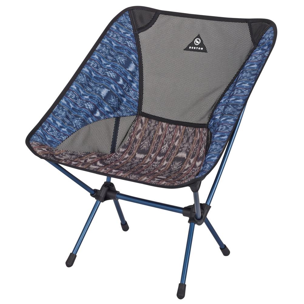 Burton Chair One Camp Chair 2017
