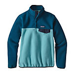 Patagonia Lightweight Synchilla Snap-T Pullover Womens Fleece