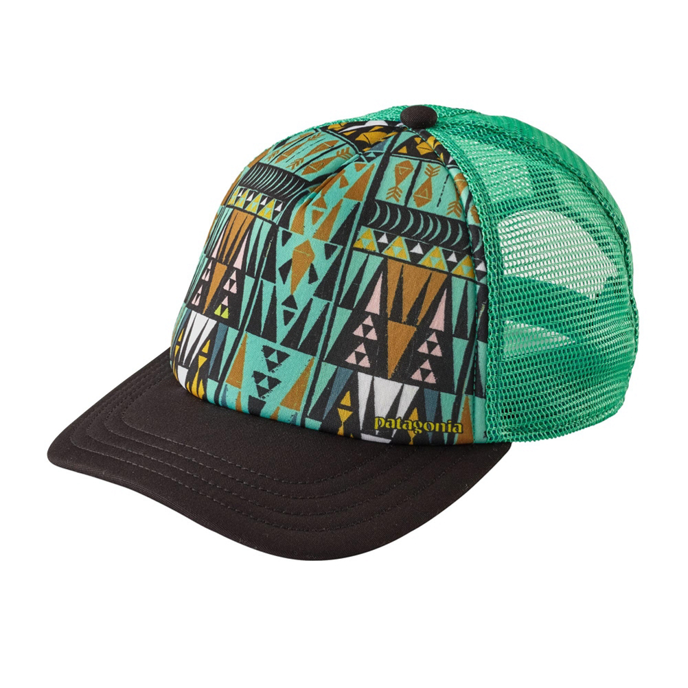 Patagonia Wave Worn Interstate Womens Hat