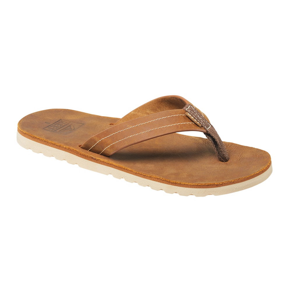 Reef Voyage LE Mens Flip Flops