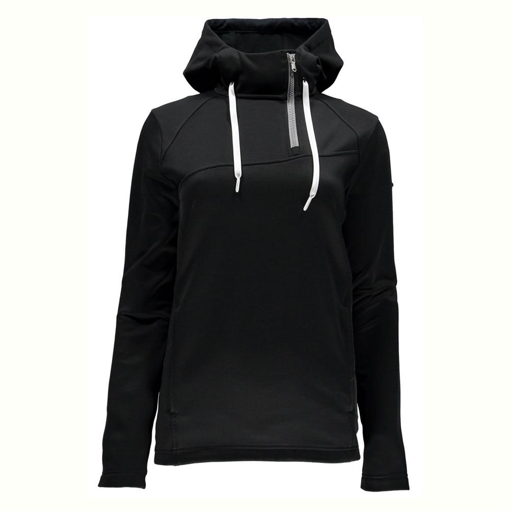 Product image of Spyder Myrge Fleece Womens Hoodie