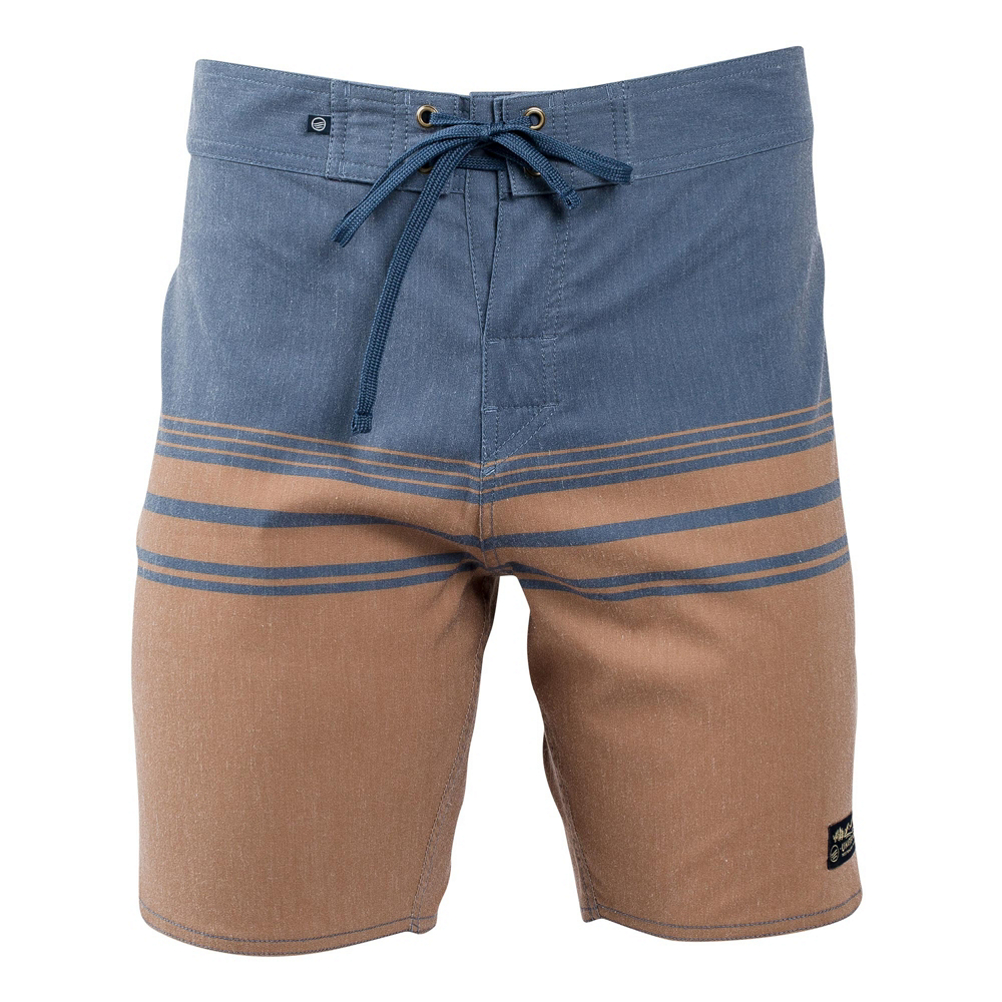 Product image of United By Blue Backwater Mens Board Shorts