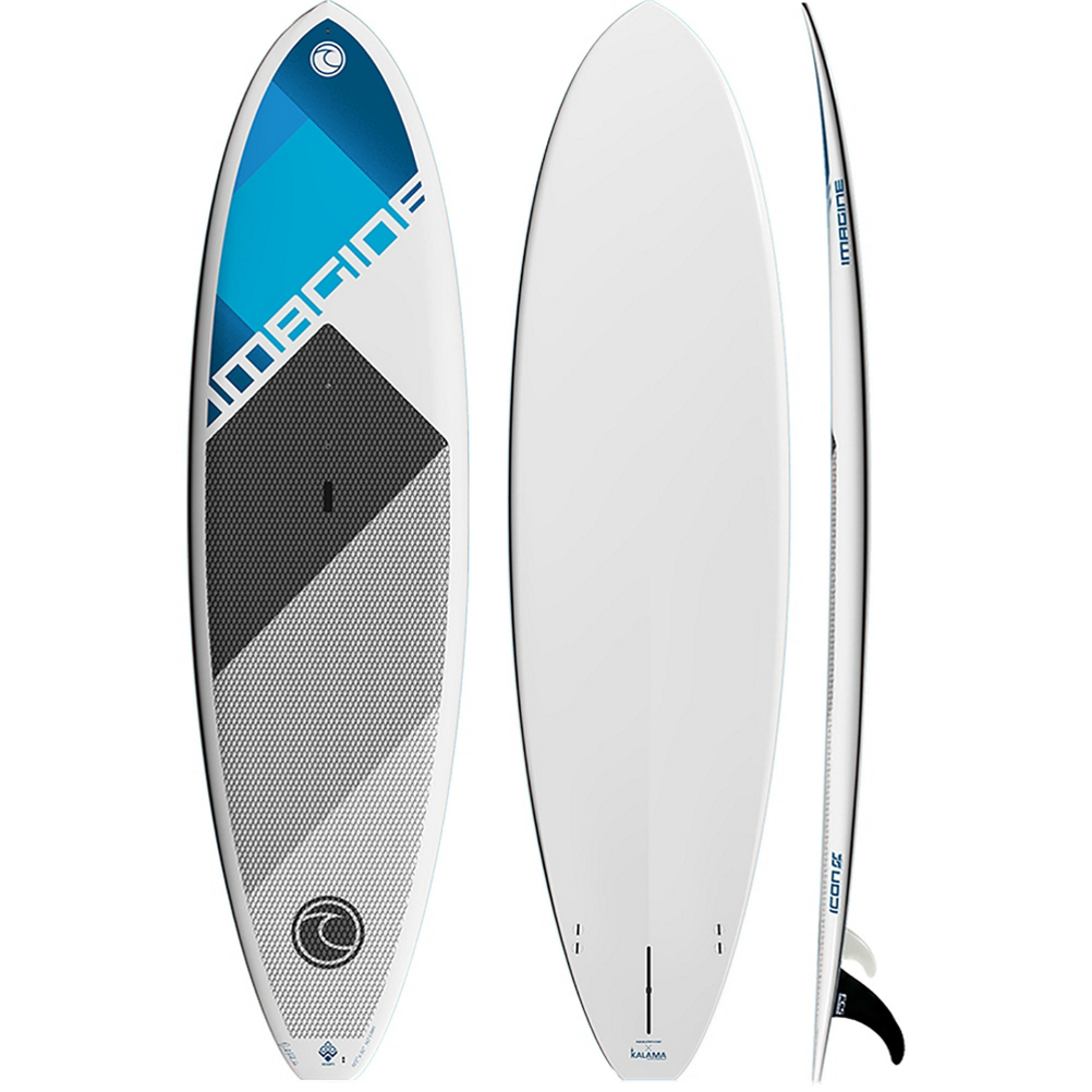 Imagine Surf EPS Icon XT 10'2 Recreational Stand Up Paddleboard 2017
