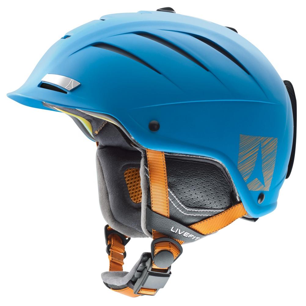Atomic Nomad LF Helmet 2017 472037999