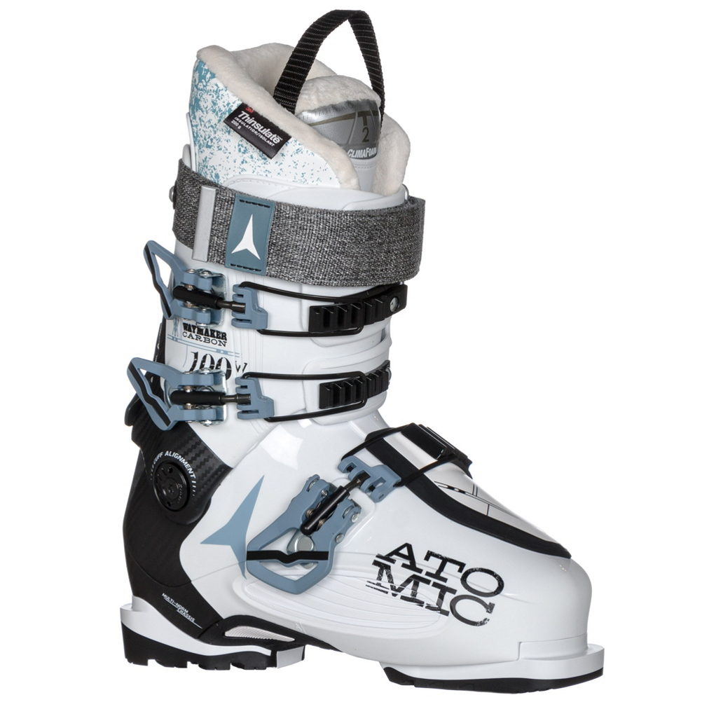 Atomic Waymaker Carbon 100 W Womens Ski Boots