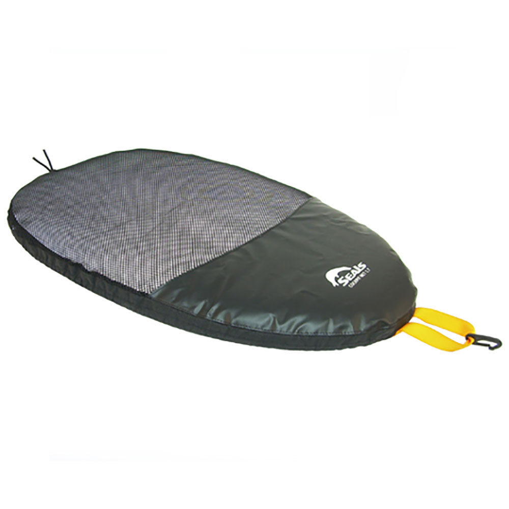 Seals Cockpit Net Kayak Cockpit Cover 2017