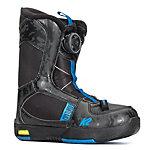 K2 Mini Turbo Kids Snowboard Boots