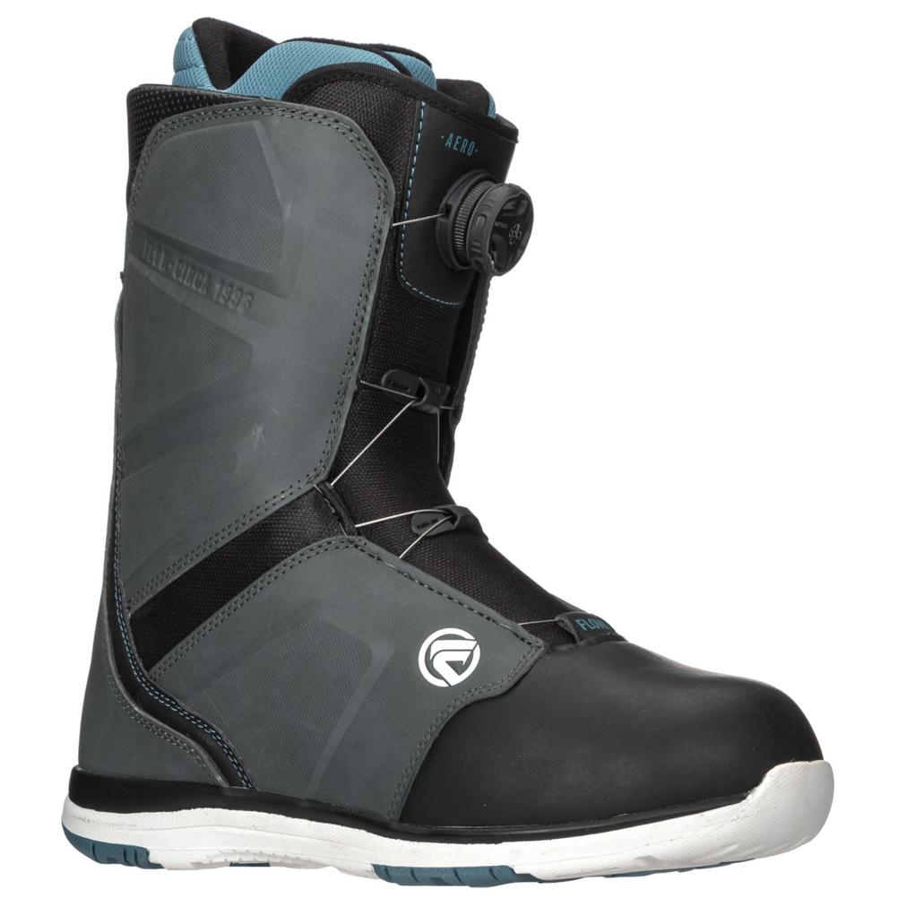 Flow Aero Boa Coiler Snowboard Boots