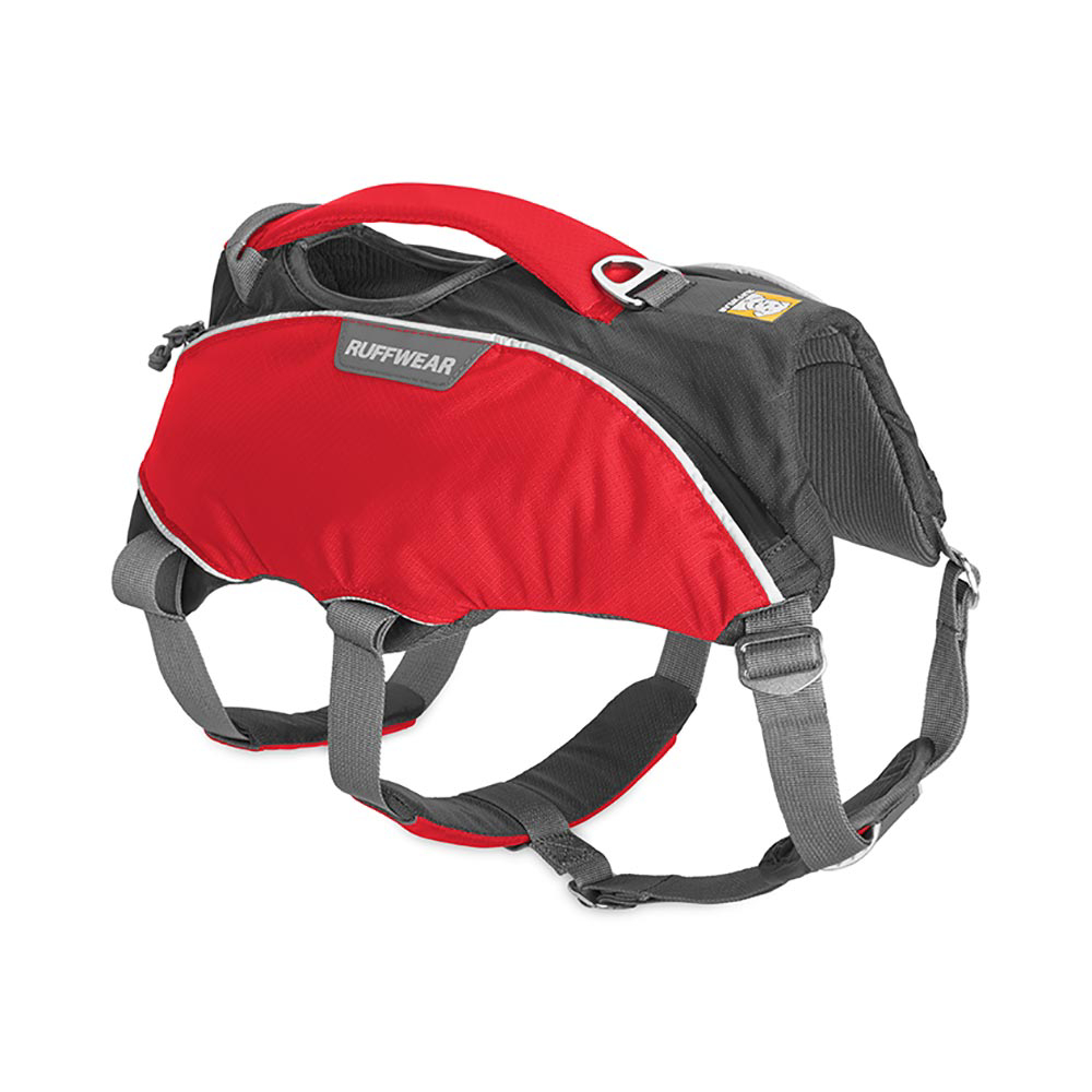 Product image of Ruffwear Web Master Pro Harness 2017