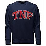 The North Face Americana Fleece Crew Sweatshirt