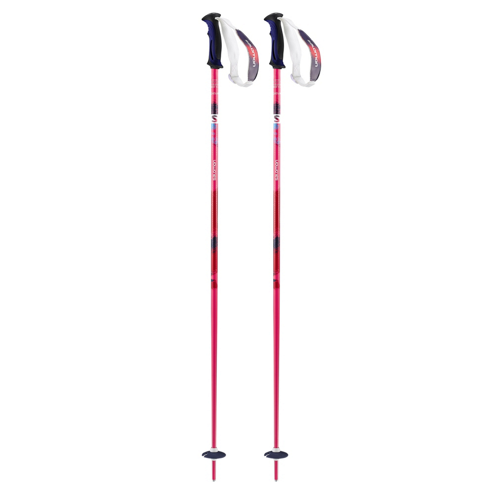 Salomon Shiva Womens Ski Poles