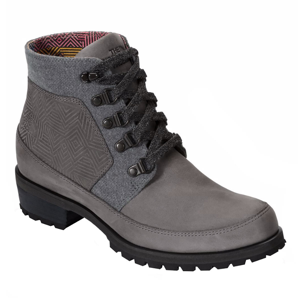 The North Face Bridgeton Ankle Lace Womens Boots