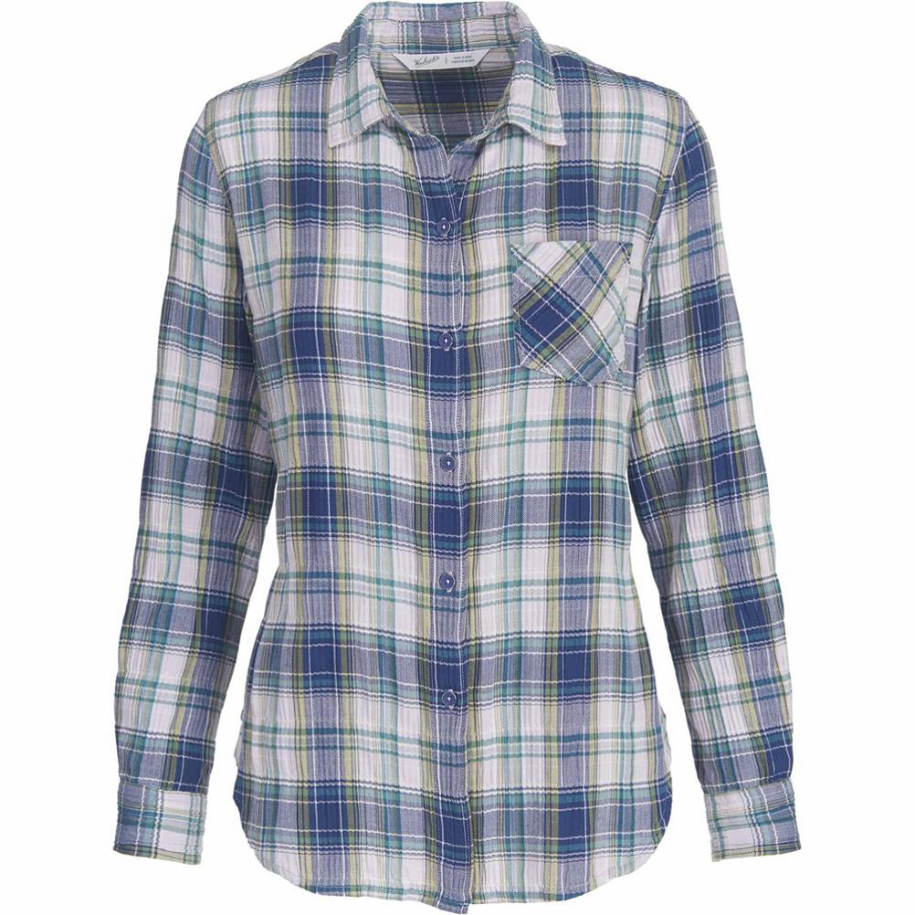 Woolrich Kanan Eco Rich Flannel Shirt