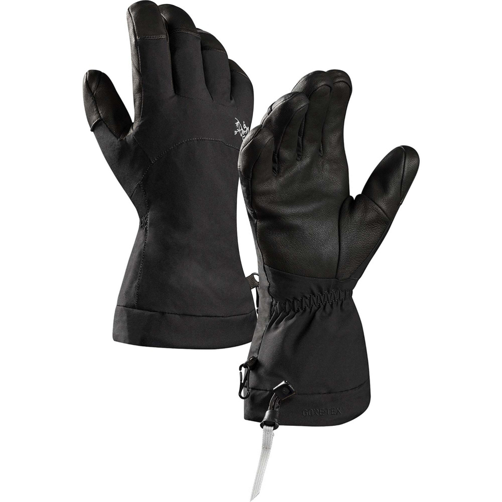 Arcteryx Fission Gloves