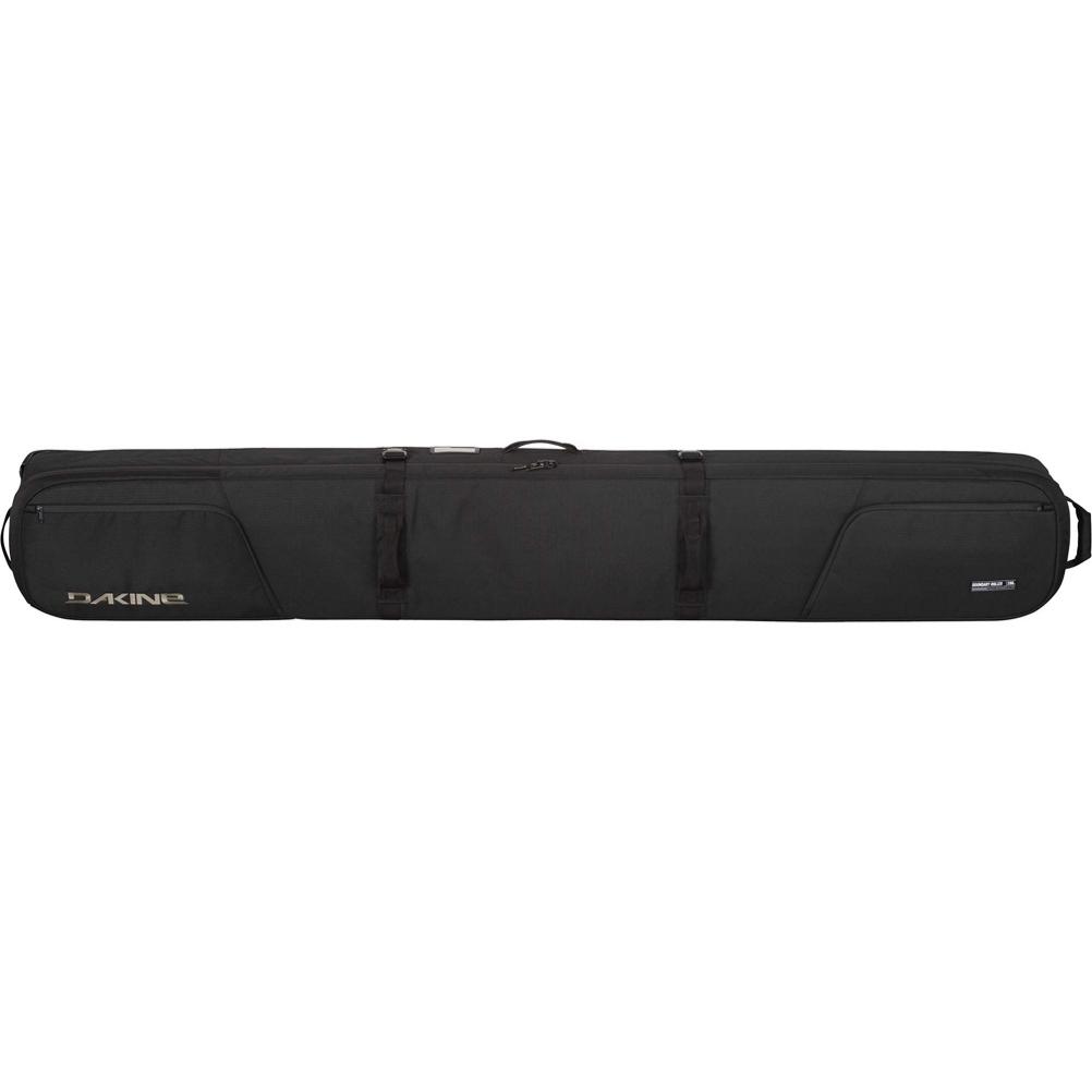 Dakine Boundary Roller 185 Wheeled Ski Bag 2020