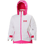 Helly Hansen Lousie Girls Ski Jacket