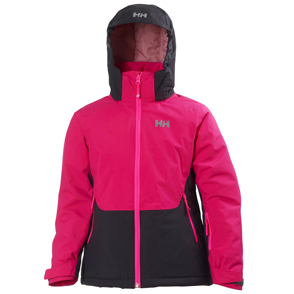 Helly Hansen Stella Girls Ski Jacket 478823999