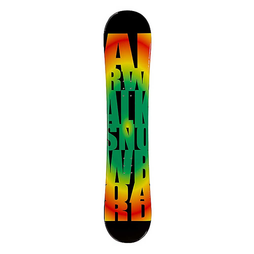 Airwalk Rasta Boys Snowboard