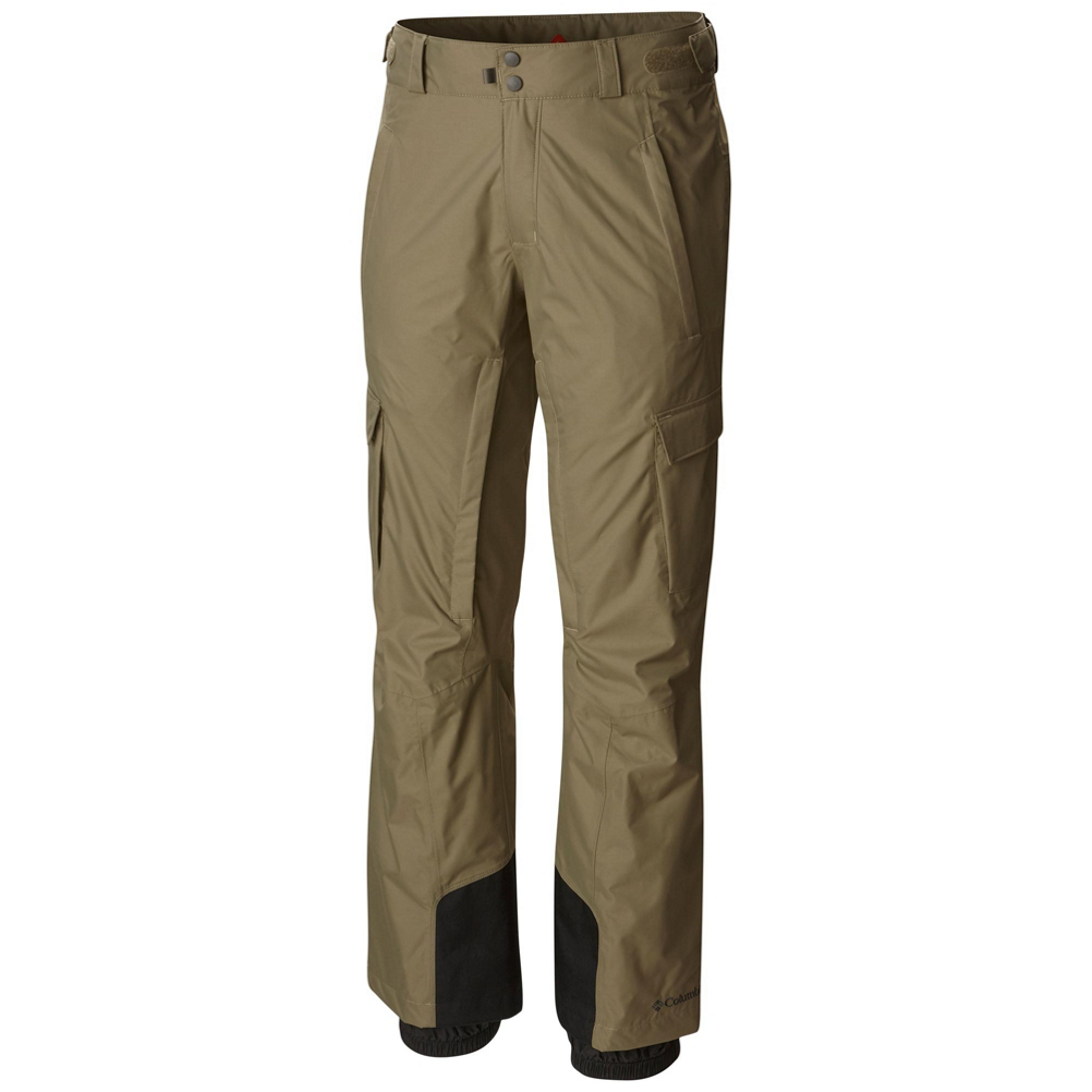 Columbia Ridge 2 Run II Mens Ski Pants