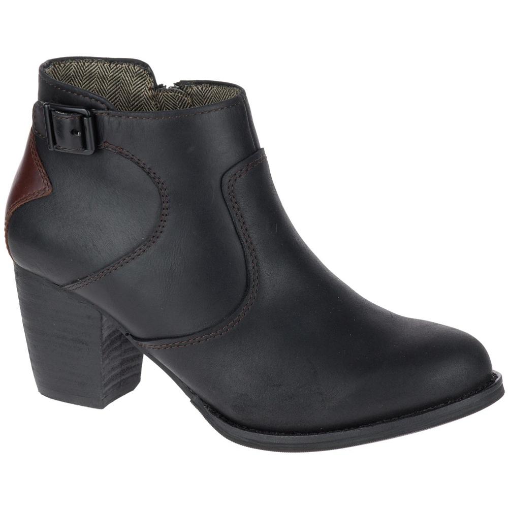 Caterpillar Trestle WP Womens Boots